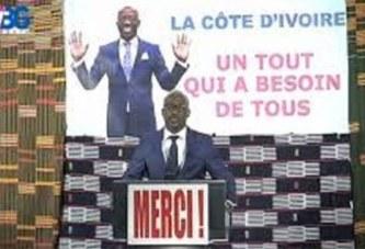 "Charles Blé Goudé rassure: ""Je ne me vengerai pas !"""