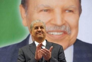 Algérie: Bouteflika limoge son directeur de campagne après des manifestations contre son 5 ème mandat