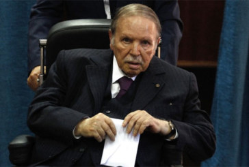 Algérie : Abdelaziz Bouteflika renonce à briguer un 5e mandat