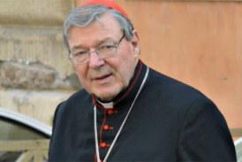 Pédophilie: Le verdict est tombé, le Cardinal George Pell condamné