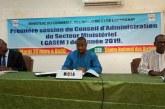 Ministère du commerce: Le CASEM sous le prisme de la performance