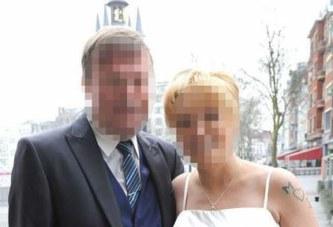 Belgique: Elle tranche les veines de son mari pendant son sommeil