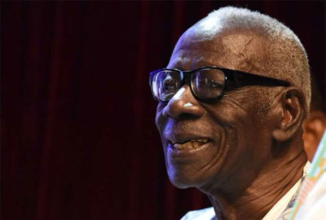 Côte d'Ivoire : mort de l'écrivain Bernard Dadié
