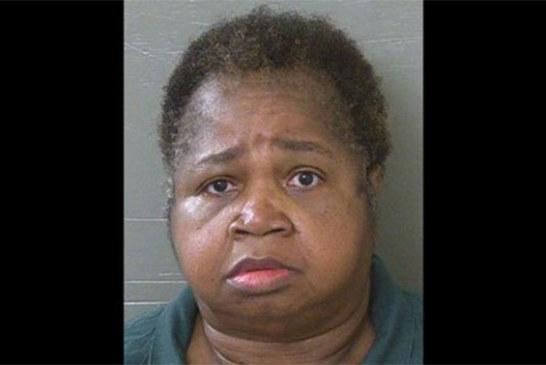 Une femme de 147 kg s'assoit sur une fillette de 9 ans et l'étouffe à mort : perpépuité