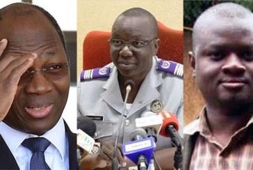 Écoutes Bassolé – Adama Ouédraogo dit Damiss: La pièce à conviction qui confirme le doute sur les intentions réelles du parquet