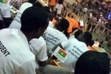 Burkina Faso: L'UPC dénonce une récupération éhontée du FESPACO