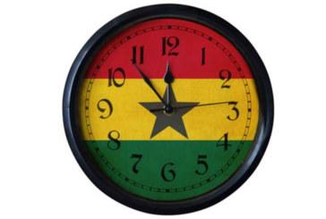 Ghana: Le pays où tout le monde est censé arriver en retard