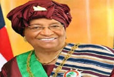 Libéria/Affaire conteneur d'argent disparu: un fils d'Ellen Johnson-Sirleaf arrêté