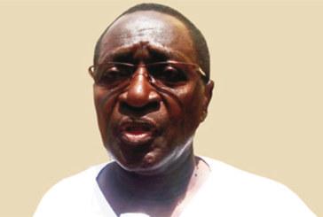 Me Hermann Yaméogo, president de l'UNDD : « Notre pays est un Etat quasiment failli »