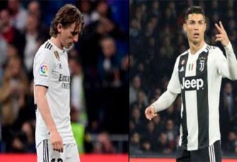 Luka Modric : « Cristiano Ronaldo nous manque »