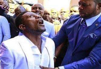 Après la fausse résurrection, le pasteur Lukau cité dans un nouveau scandale