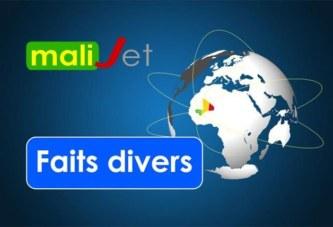 Mali: Un commissaire ses agents bernés par un escroc