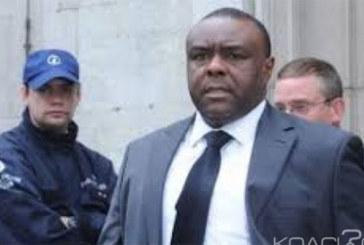 RDC : Pour ses 10 ans de prison , Bemba réclame 68 millions d'euros à la CPI comme dédommagement
