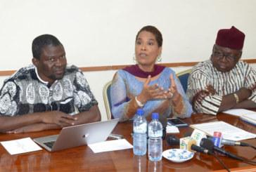 Statue de Thomas Sankara: «Nous demandons pardon !» (Comité du mémorial)