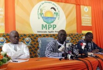 Forêt de Kua: Le MPP juge le comportement des agents des eaux et forêts inacceptable, déplorable, c'est un acte d'insubordination
