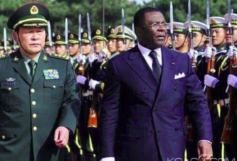 Cameroun : Le «fils» du président Biya placé en détention provisoire