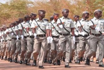 Suspension des activités des activités à la Police nationale: L'UNAPOL soutien la Troupe