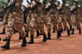 IUTS: Les douaniers, policiers, forestiers et pénitenciers invités à se tenir prêts pour d'éventuels mots d'ordre