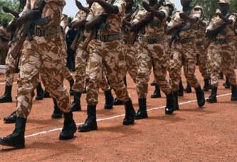 Police nationale: La TROUPE sonne la fin de la récréation et annonce l'arrêt des services jusqu'à nouvel ordre