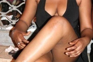 Un réseau d'esclaves sexuelles démantelé à Abidjan par la police