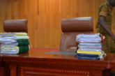 Présentation des pièces à conviction du Procès du putsch : « Nous sommes à la deuxième heure de vérité », dixit Me Farama de la partie civile
