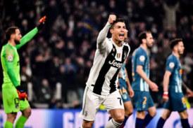 LdC : Cristiano Ronaldo xxl, le Dieu de la Ligue des Champions