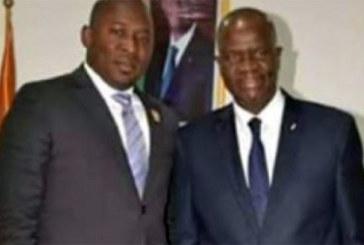 Côte d'Ivoire : Le député Berry Sidibé proche de Guillaume Soro rallie le RHDP