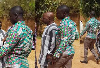 Burkina Faso: La mésaventure de Simon Compaoré à Ouahigouya