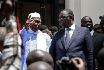 Macky Sall : « J'appelle Me Abdoulaye Wade… »
