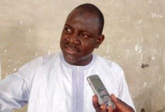 Brassard noir : « La réconciliation nationale ne se décrète pas »