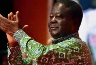Côte d'Ivoire: Henri Konan Bédié et le PDCI finalement au RHDP ??