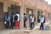 Burkina: une grève paralyse les établissements publics ce jeudi