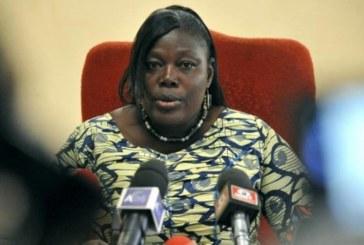 Justice: la procureure,Maïza Sérémé, dépose sa démission