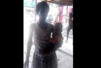 Nigeria: elle donne sa fille comme garantie pour voyager à l'étranger