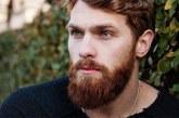 Les hommes à barbe transporteraient plus de bactéries que les chiens