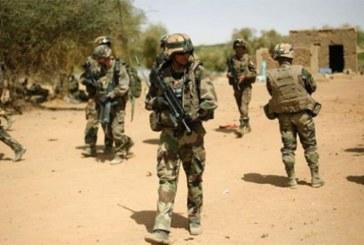Mali : vaste opération de Barkhane dans les forêts du Gourma à la frontière du Burkina