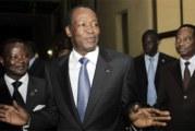 Burkina Faso: peu de détails ont filtré de la lettre de l'ex-président Compaoré