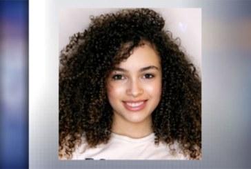 L'actrice britannique Mya-Lecia Naylor meurt à l'âge de 16 ans