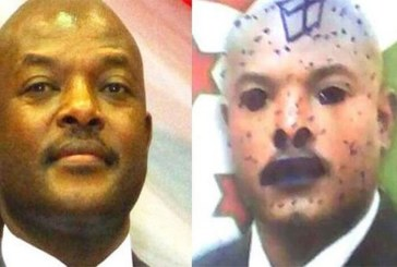Burundi : La terrible décision des autorités concernant les écolières qui ont gribouillé la photo du président