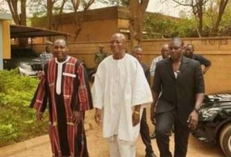 Burkina : le Premier ministre ouvert aux critiques de l'opposition