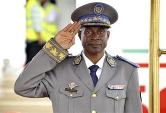 Procès putsch 2015-lecture d'éléments sonores : le général Diendéré dénonce un « acharnement »