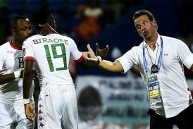Classement Fifa juin 2019: le Burkina Faso classé 9e en Afrique malgré son absence de la CAN