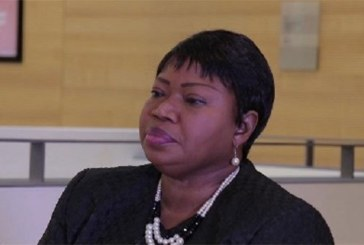 Interview exclusive: Fatou Bensouda défend son travail à la CPI