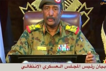 Soudan : Qui est Abdel Fattah al-Burhane, ce militaire qui prend la tête de la transition ?