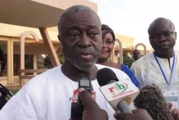 Réconciliation nationale: le gouvernement réfléchit sur le processus pour un Burkina de paix