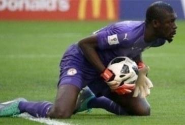 Le Horoya sauve son gardien Khadim Ndiaye