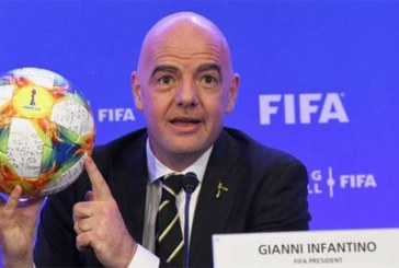 Football : La FIFA veut créer sa propre banque mondiale. La raison!