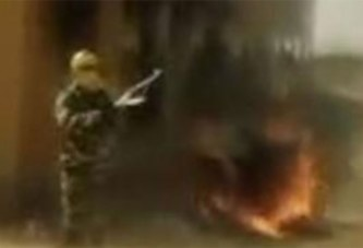 Loroum : un maquis incendié et trois motos emportées à Toulfé
