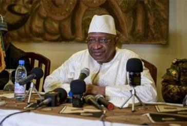 Mali: démission du premier ministre Soumeylou Boubèye Maïga