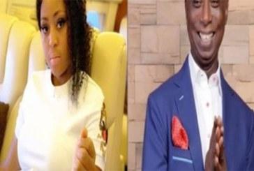 Sacrée nouvelle : L'actrice de 19 ans Regina Daniels aurait épousé un milliardaire nigérian de 59 ans